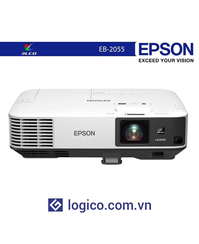 Máy chiếu EPSON EB-2055