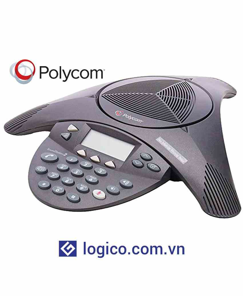 Polycom SoundStation 2 DUO EX