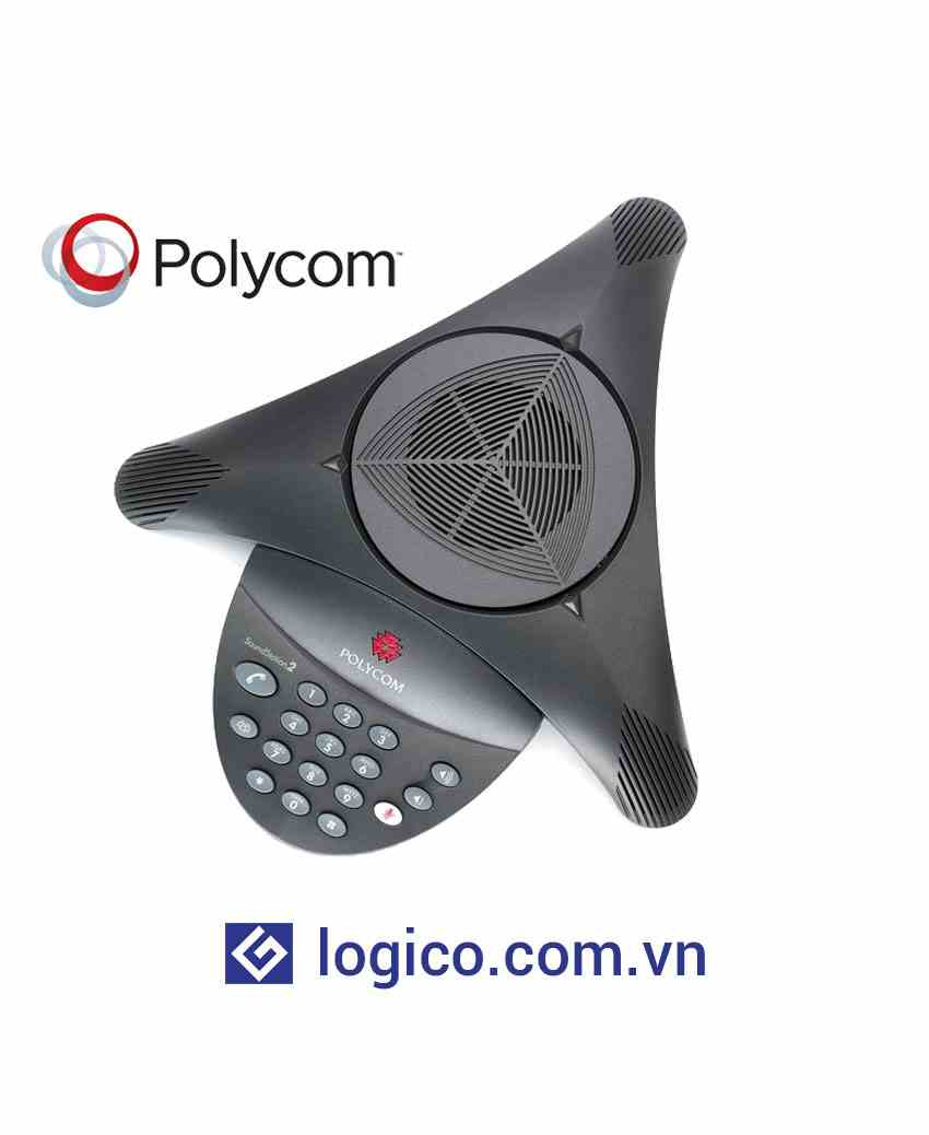 Polycom SoundStation 2 nonEX