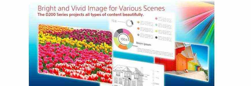Nhiều chế độ hình ảnh và tính năng chỉnh chế độ