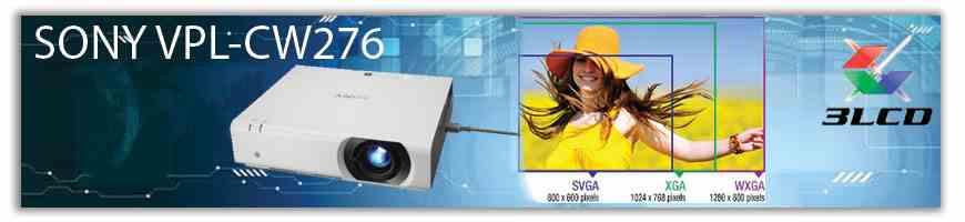 Độ phân giải WXGA 1280 x 800, fullHD