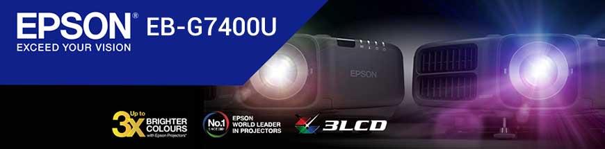 Tính năng nổi bật của EB-G7400U
