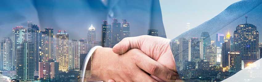 LOGICO luôn mong muốn được đồng hành, hợp tác và phục vụ Quý khách