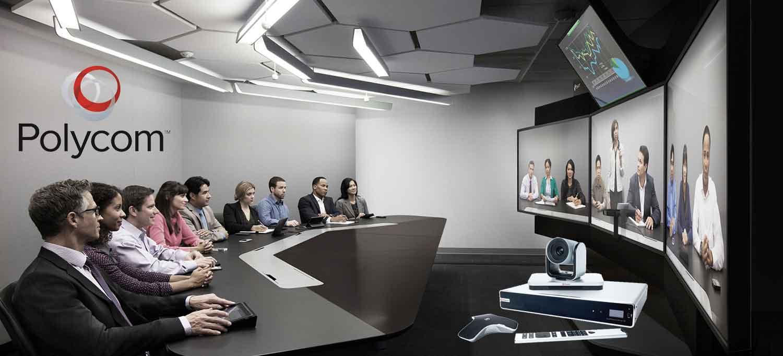 Thương hiệu của Giải pháp và thiết bị hội nghị truyền hình