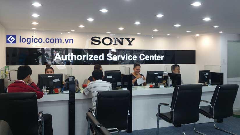 Trung tâm bảo hành - Dịch vụ sửa chữa máy chiếu