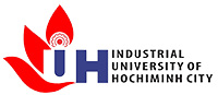 Logo trường Đại học Công nghiệp thành phố Hồ Chí Minh