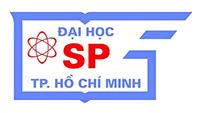 Logo Đại học Sư phạm thành phố Hồ Chí Minh