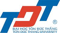 Logo Đại học Tôn Đức Thắng