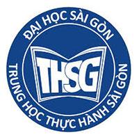 Logo trường Trung học Thực hành Sài Gòn