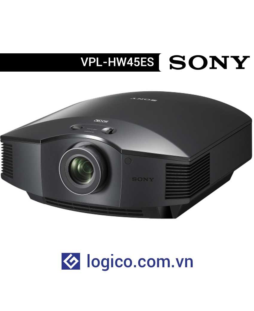 Máy chiếu phim SONY VPL-HW45ES