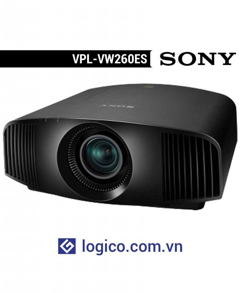 Máy chiếu phim 4K SONY VPL-VW260ES