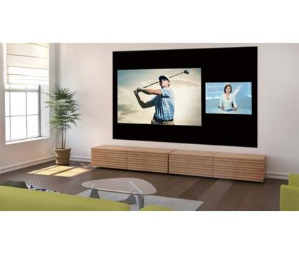 Tính năng chia màn hình trên các dòng máy chiếu phim Epson