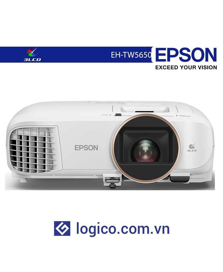 Máy chiếu phim Full HD EPSON EH-TW5650