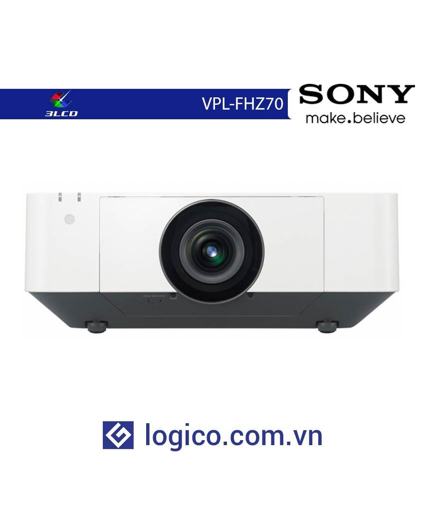 Máy chiếu Laser Sony VPL-FHZ70