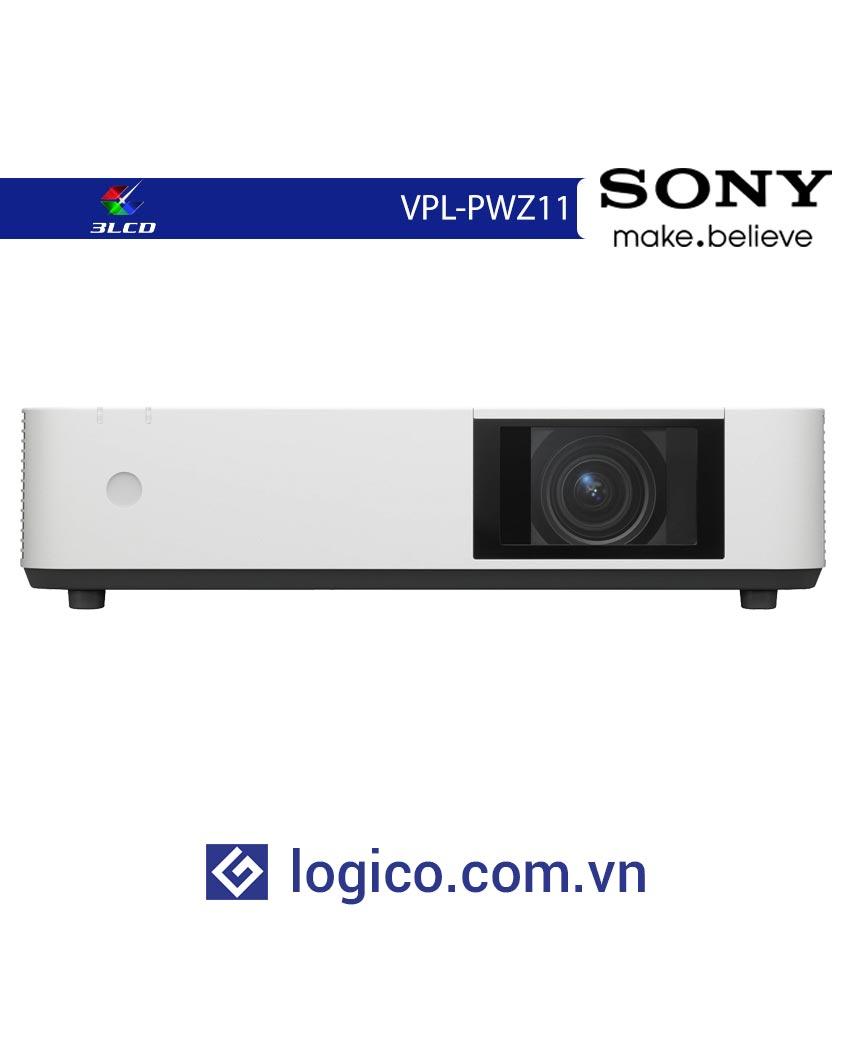 Máy chiếu Laser Sony VPL-PWZ11