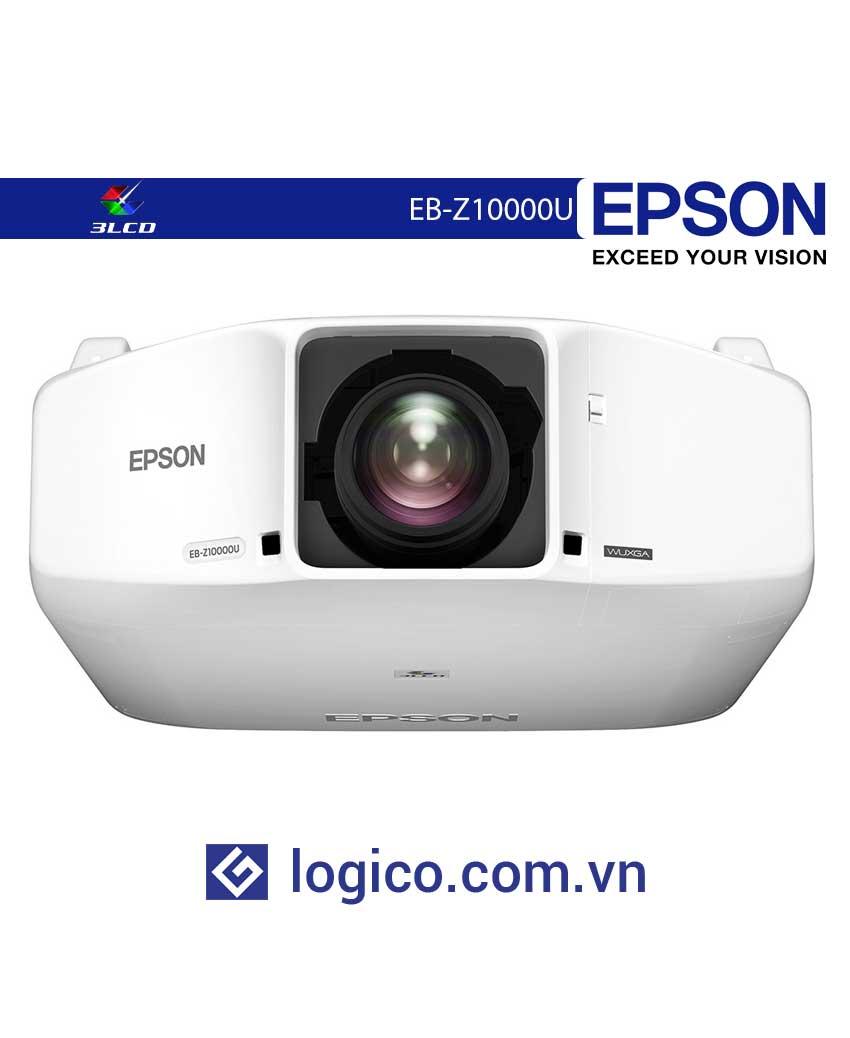 Máy chiếu EPSON EB-Z10000U