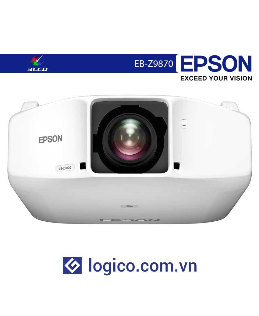 Máy chiếu EPSON EB-Z9870