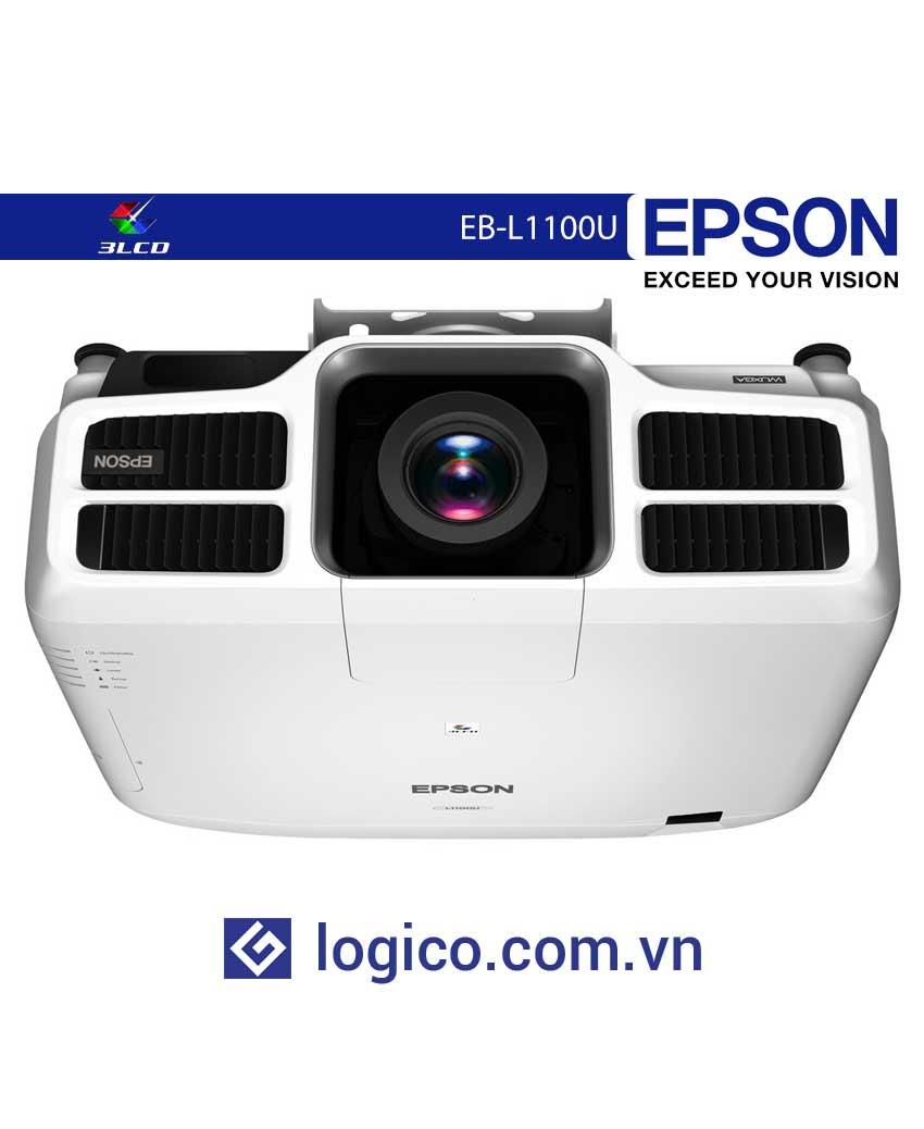 Máy chiếu Laser EPSON EB-L1100UNL
