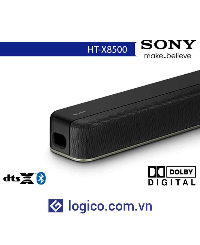 Dàn âm thanh Sound bar HT-X8500