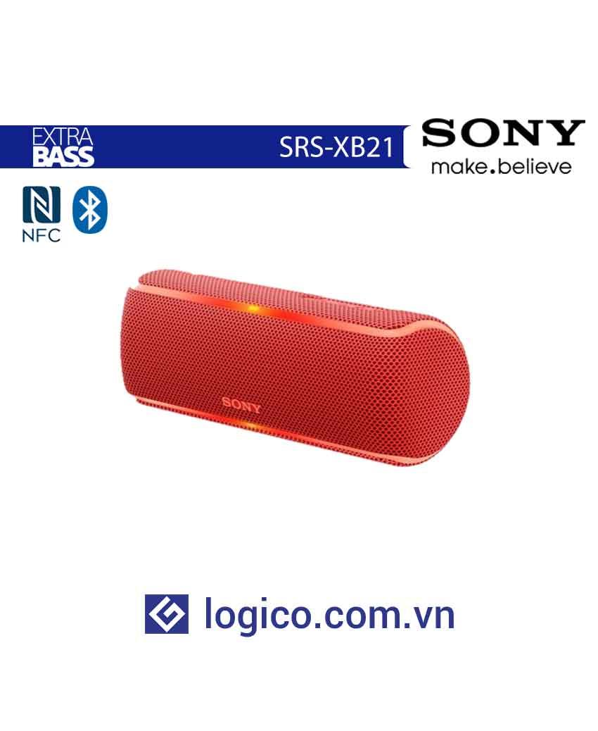 Loa không dây Sony SRS-XB21