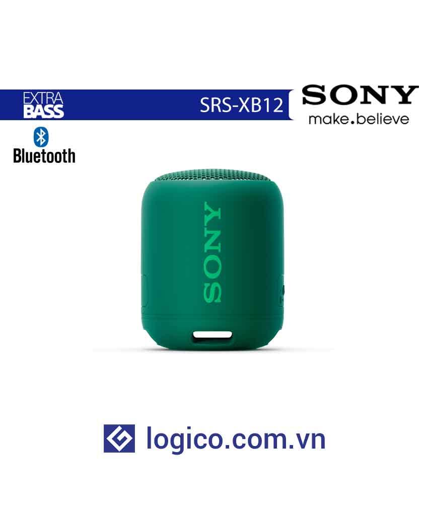 Loa Sony Không Dây SRS-XB12