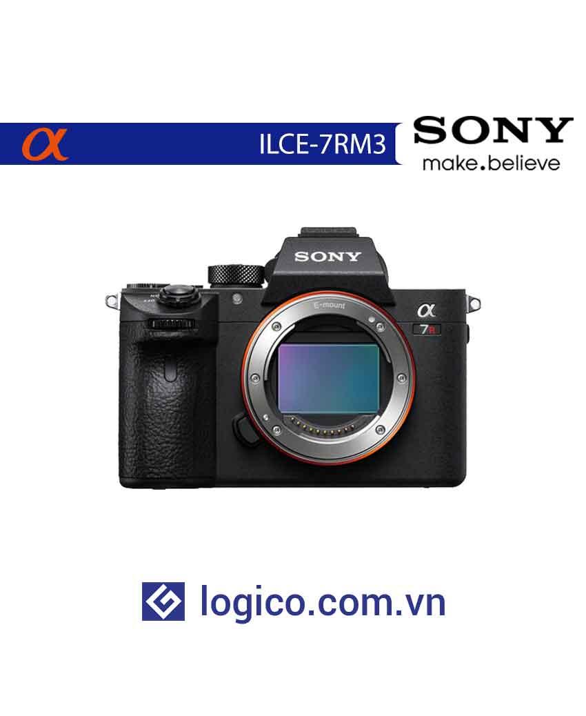 Máy ảnh Sony Alpha A7 Mark III Full-Frame Mirroless