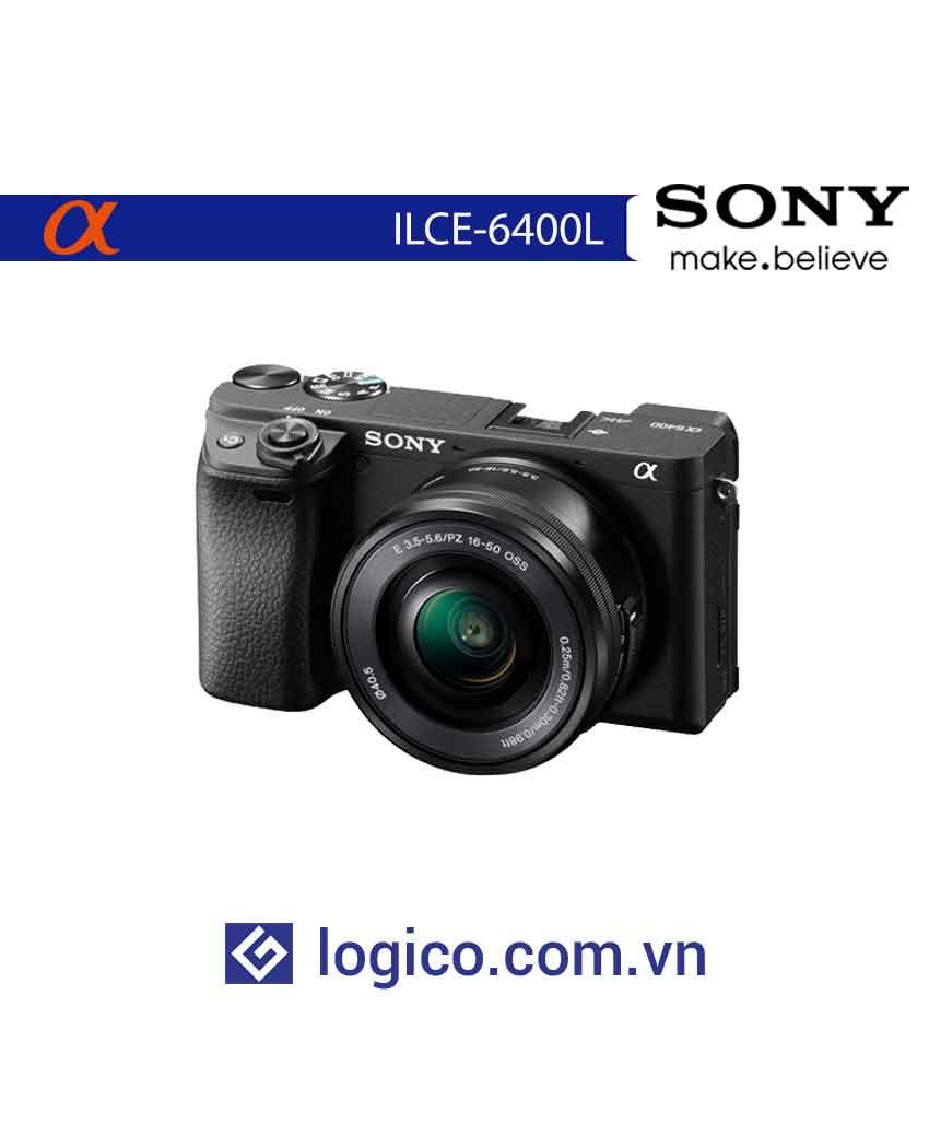 Máy chụp hình KTS – ILCE-6400L