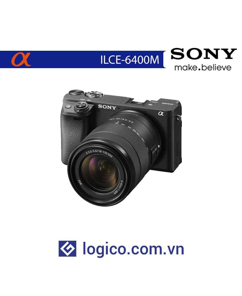 Máy chụp hình KTS ILCE-6400M