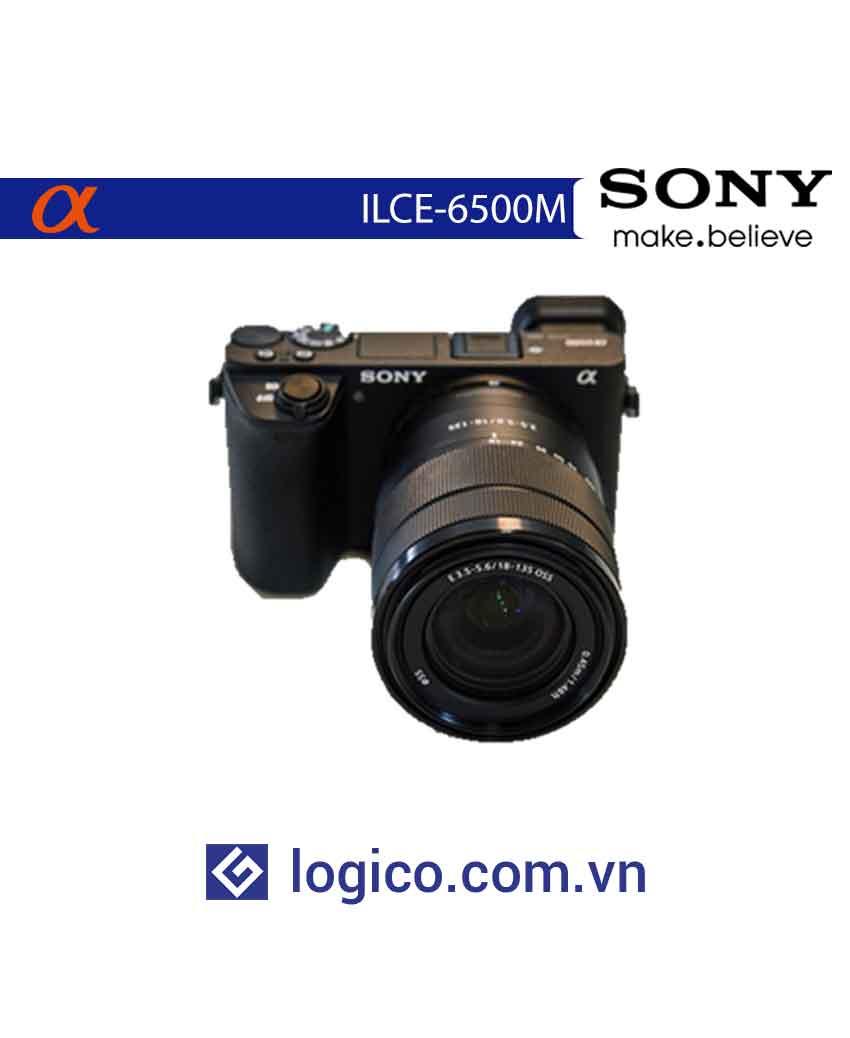 Máy chụp hình KTS ILCE-6500M