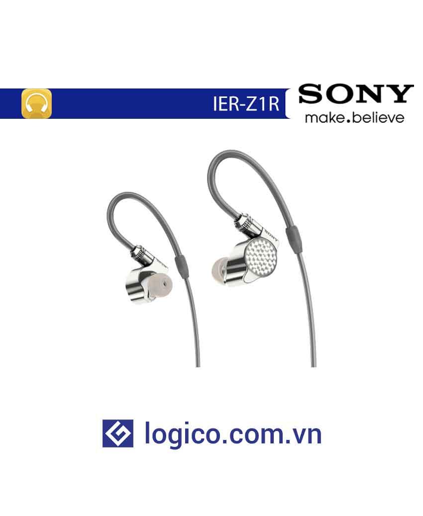 Tai nghe Sony cao cấp IER-Z1R