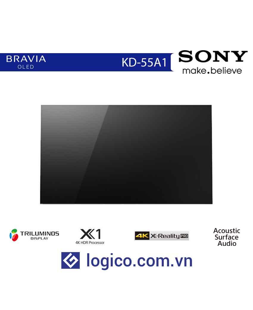 Tivi BRAVIA OLED 4K Ultra HD 55
