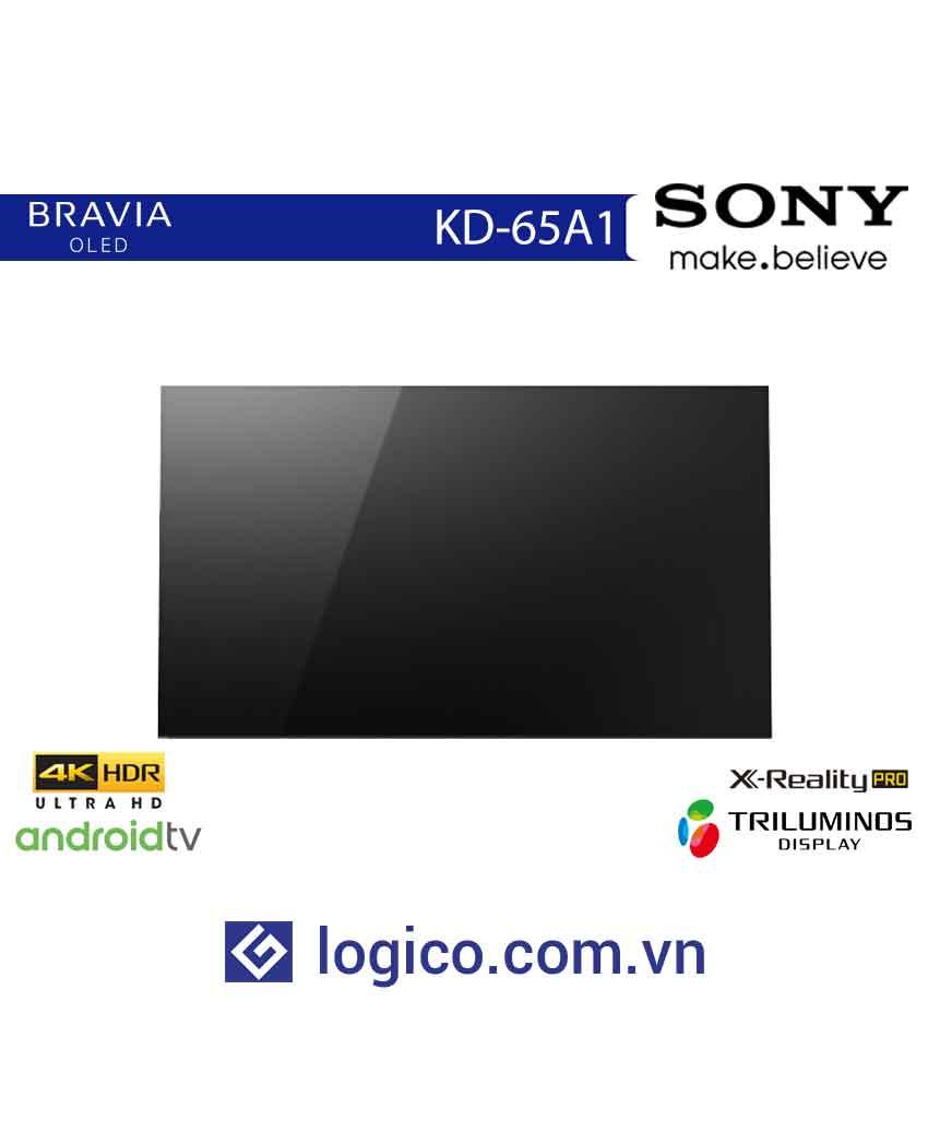 Tivi BRAVIA OLED 4K Ultra HD 65