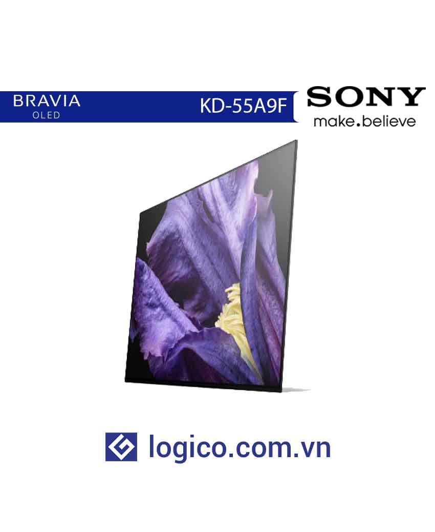 Android Tivi OLED Sony KD-55A9F 55 inch