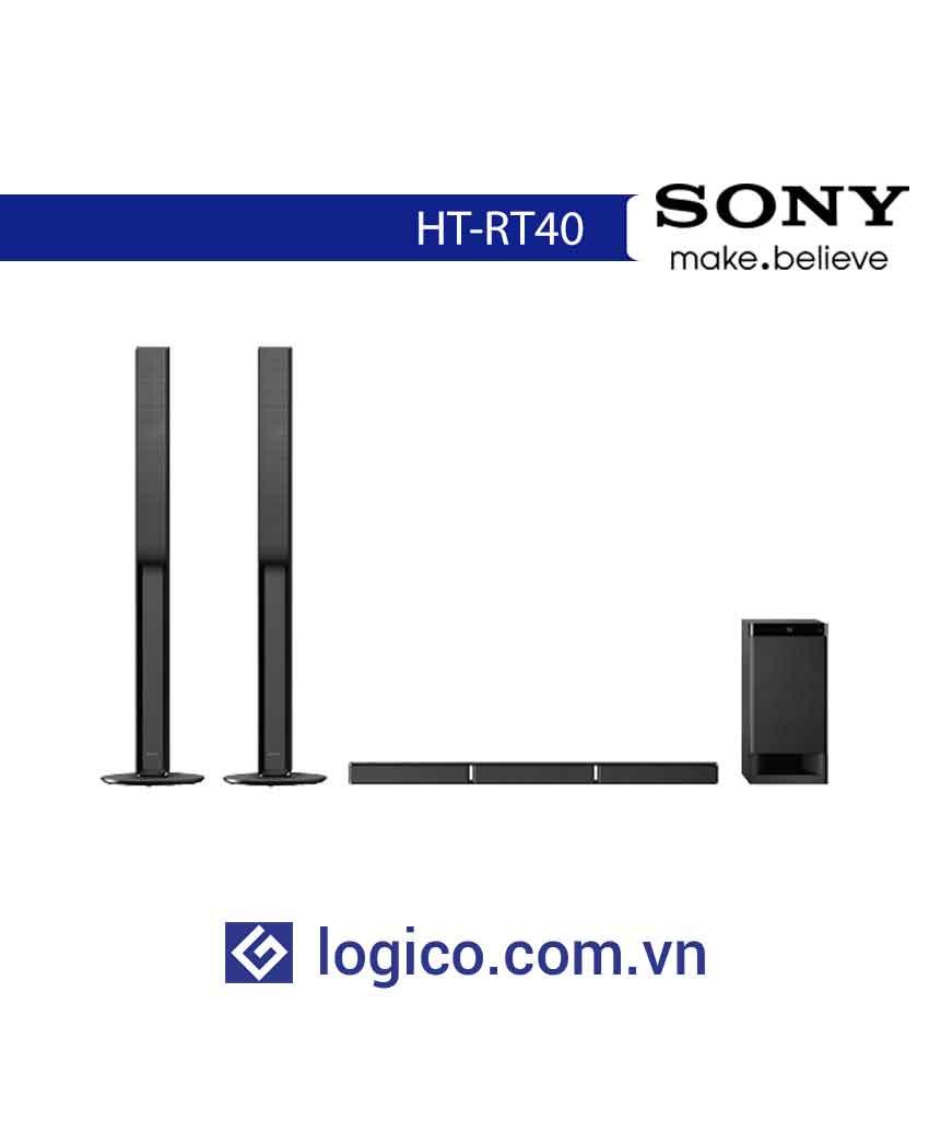 Dàn âm thanh Sound bar HT-RT40