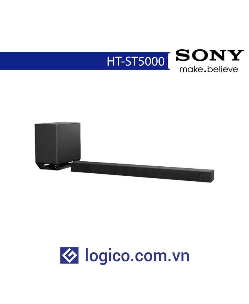 Dàn âm thanh Sound bar - HT-ST5000