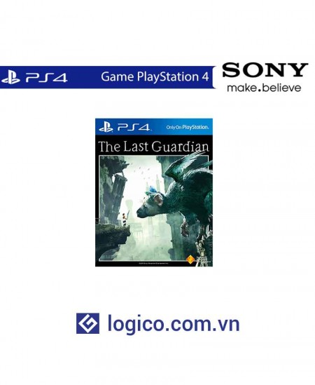Đĩa Game PlayStation 4 The Last Guardian