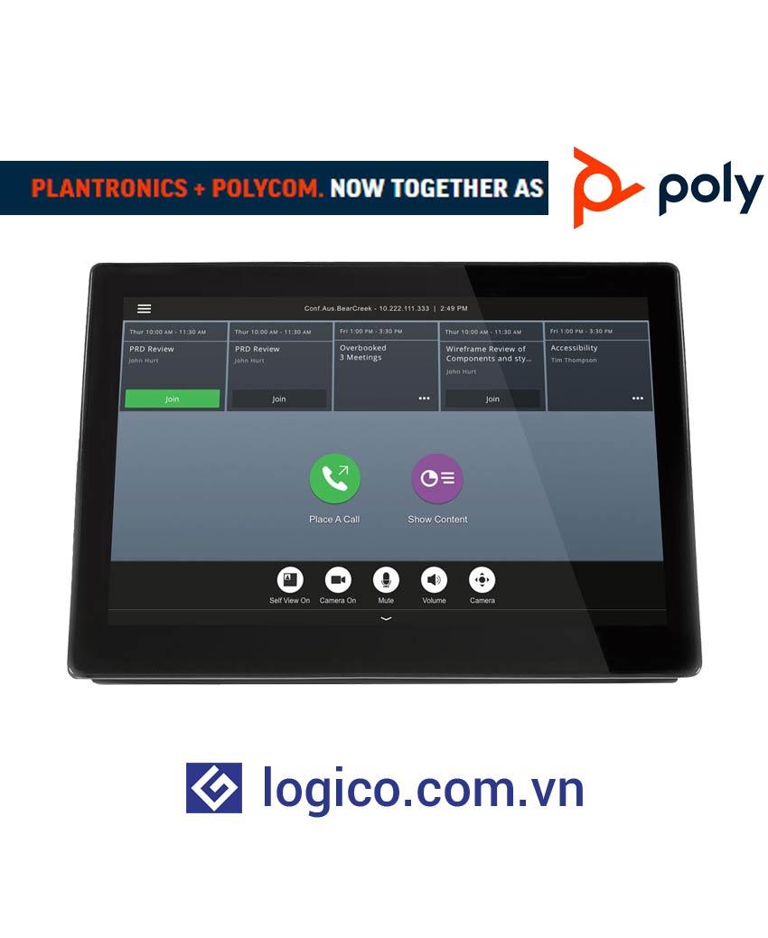 Màn hình cảm ứng điều khiển Polycom RealPresence Touch