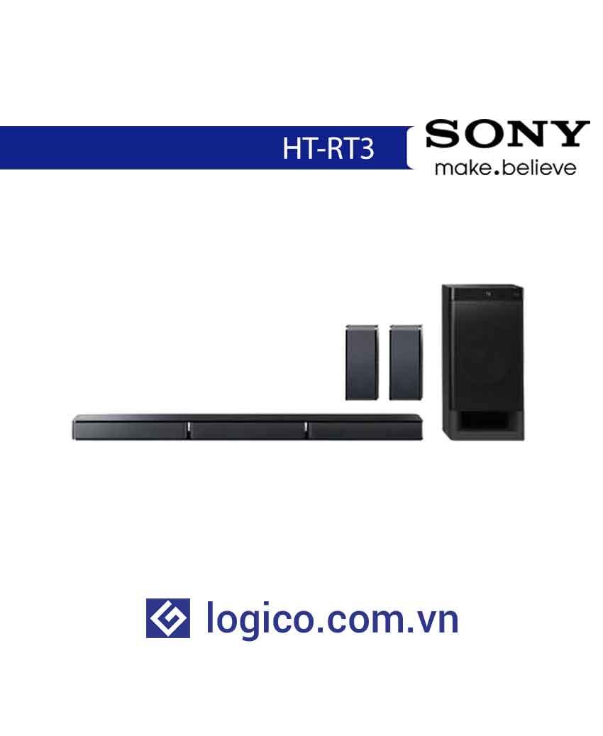 Hệ thống âm thanh Sound Bar HT-RT3