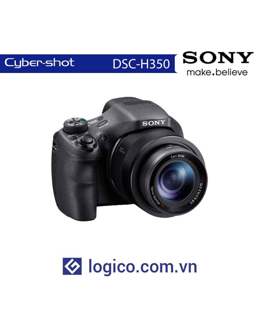 Máy ảnh nhỏ gọn Sony Cyber-shot DSC-HX350
