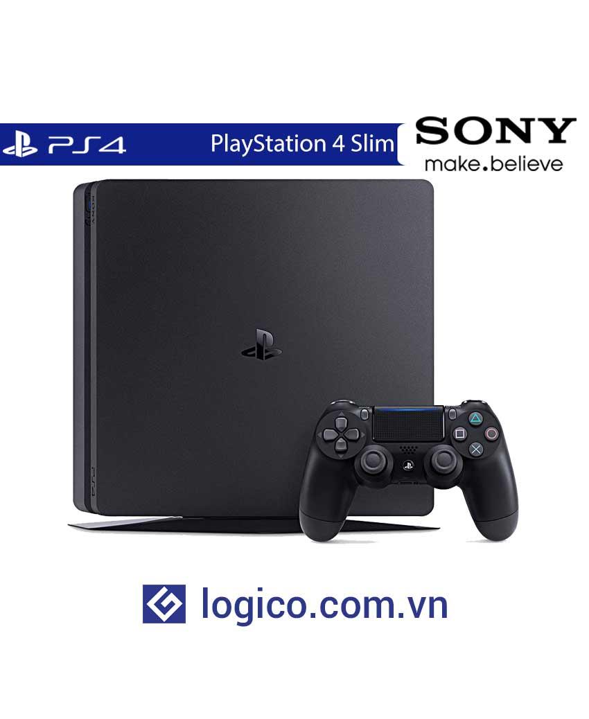 Máy chơi game PlayStation 4 Slim