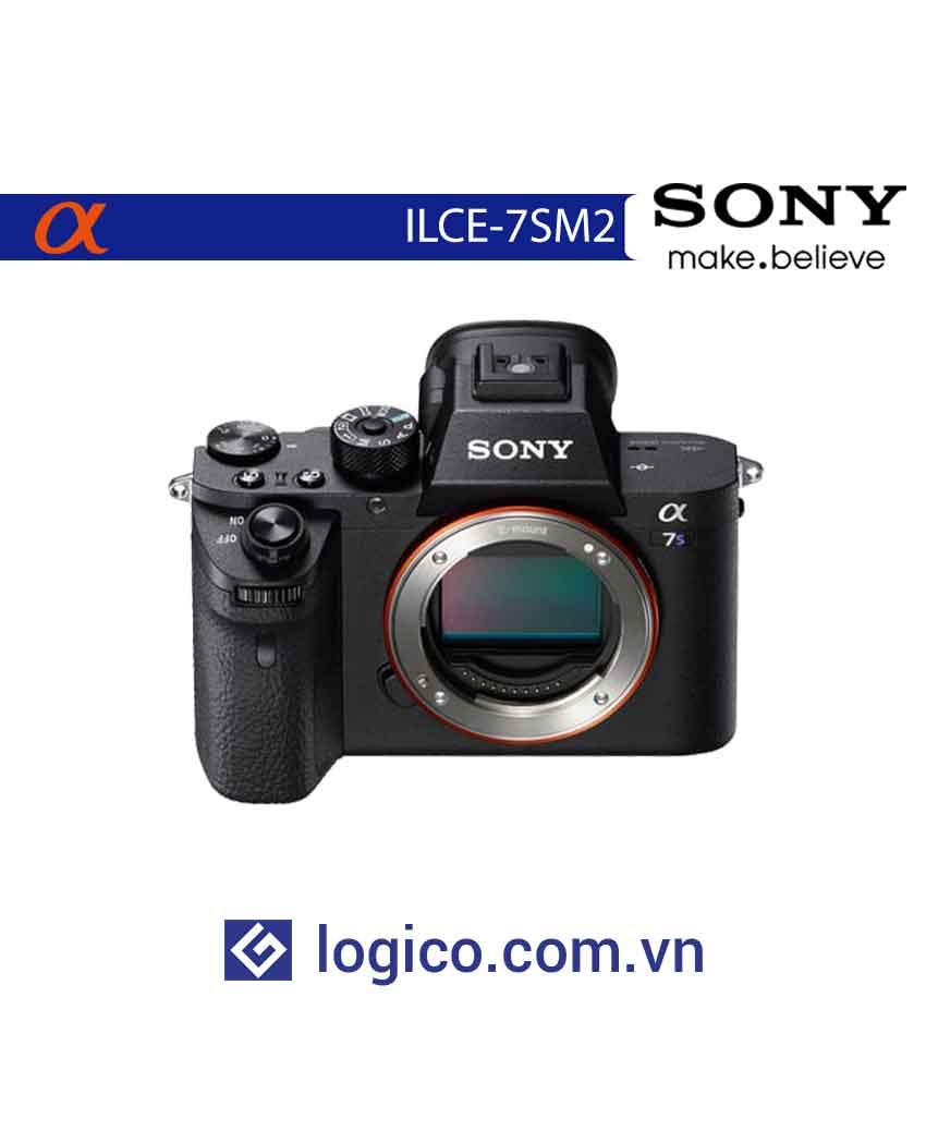 Máy chụp ảnh ILCE-7SM2/Full Frame