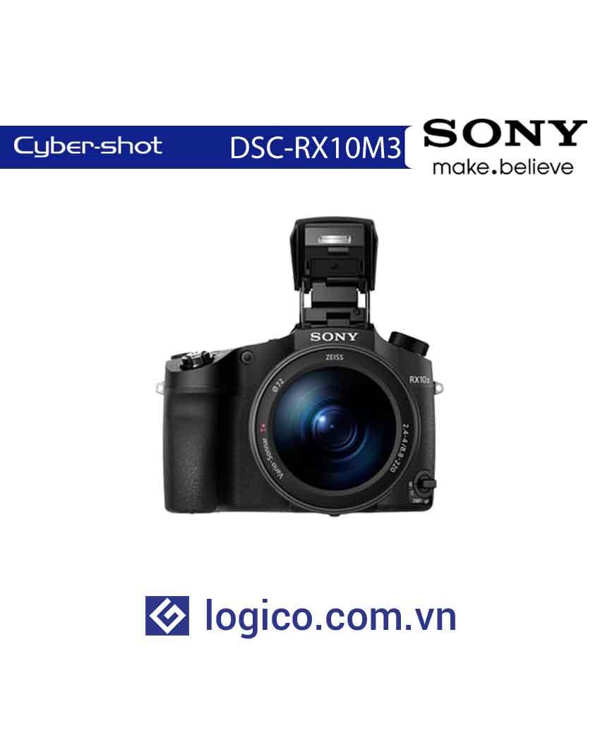 Máy chụp ảnh KTS DSC-RX10M3