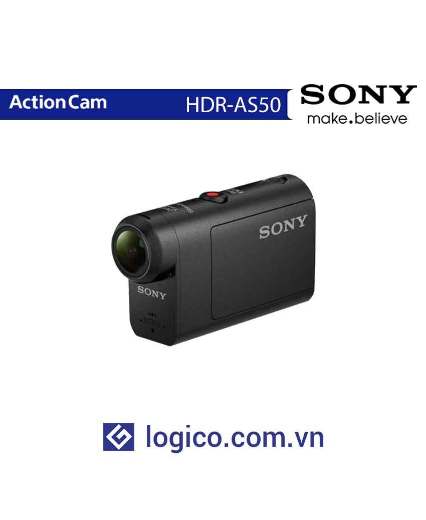 Máy quay Action Cam HDR-AS50