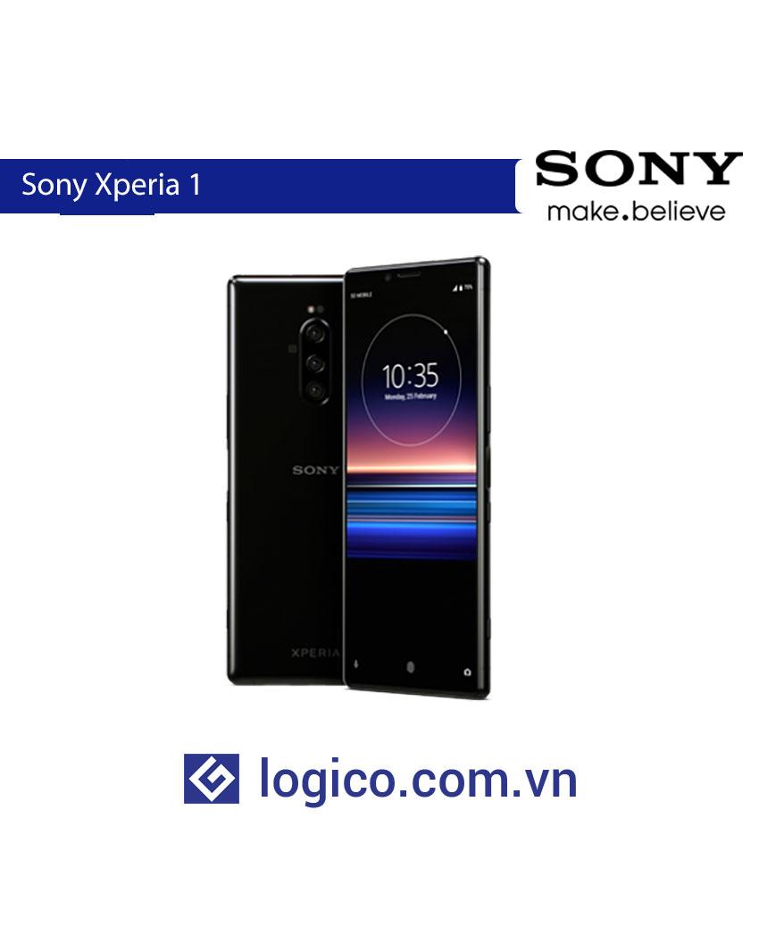 Điện thoại Sony Xperia 1 - Chính Hãng