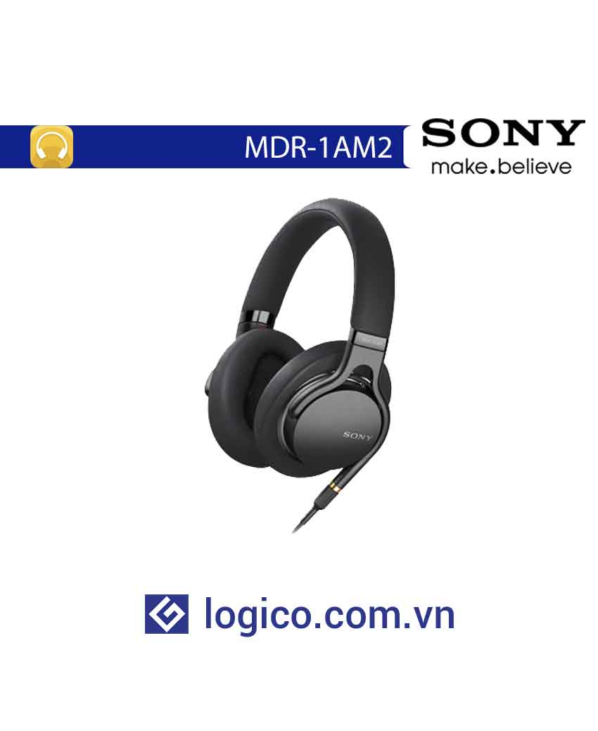 Tai nghe Hires Sony MDR-1AM2