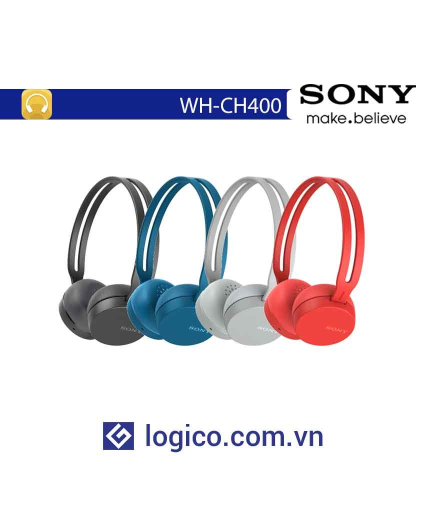 Tai nghe không dây WH-CH400