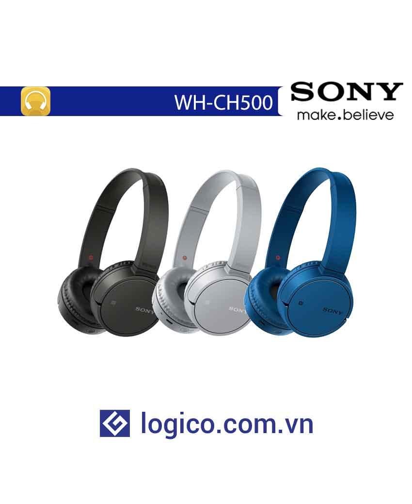 Tai nghe không dây WH-CH500