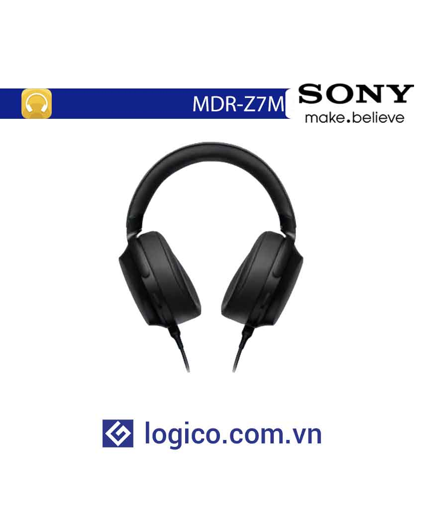 Tai nghe Sony MDR-Z7M2