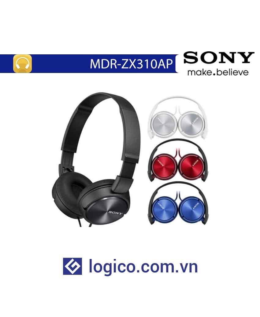 Tai nghe Sony ZX310AP