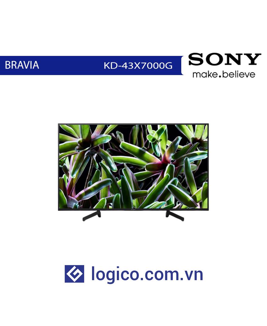 Tivi Sony BRAVIA 43